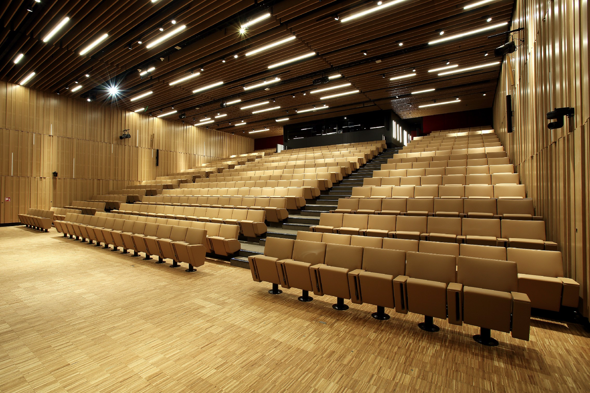 BNP Paribas – auditorium (1)